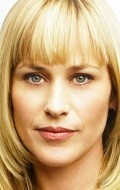 Full Patricia Arquette filmography who acted in the TV series CSI: Cyber.