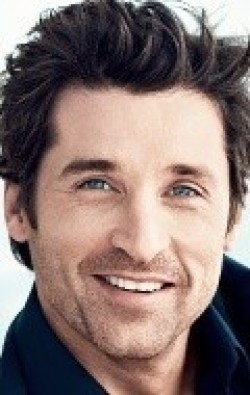 Full Patrick Dempsey filmography who acted in the TV series Blonde.