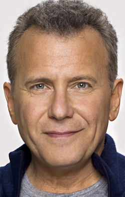 Full Paul Reiser filmography who acted in the TV series Married.