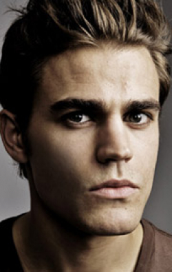Full Paul Wesley filmography who acted in the TV series The Vampire Diaries.