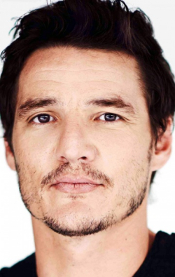 Full Pedro Pascal filmography who acted in the TV series Graceland.