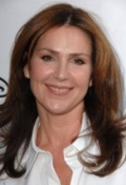 Full Peri Gilpin filmography who acted in the TV series Men at Work.