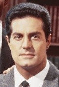 Full Peter Lupus filmography who acted in the TV series Mission: Impossible.