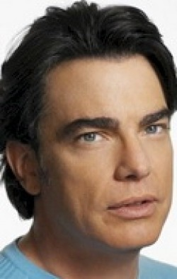 Full Peter Gallagher filmography who acted in the TV series Fallen Angels.