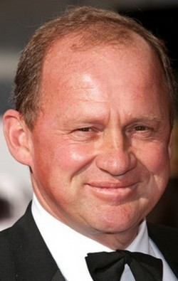 Full Peter Firth filmography who acted in the TV series That's Life.