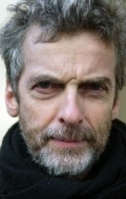 Full Peter Capaldi filmography who acted in the TV series The Devil's Whore.