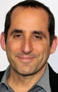 Full Peter Jacobson filmography who acted in the TV series In Justice.