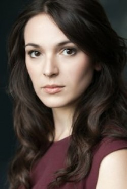 Full Rachel Teate filmography who acted in the TV series Wolfblood.