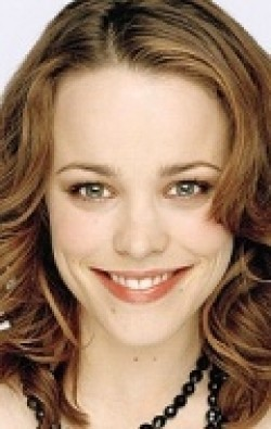 Full Rachel McAdams filmography who acted in the TV series True Detective.