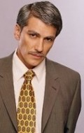 Full Ramiro Huerta filmography who acted in the TV series La hija del jardinero.