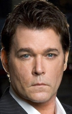 Full Ray Liotta filmography who acted in the TV series Smith.