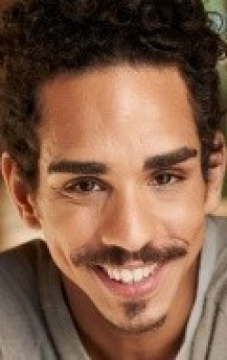 Full Ray Santiago filmography who acted in the TV series Ash vs Evil Dead.