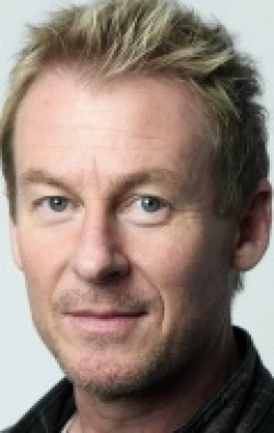 Full Richard Roxburgh filmography who acted in the TV series Ice.