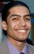 Full Rick Gonzalez filmography who acted in the TV series Reaper.