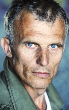 Full Richard Sammel filmography who acted in the TV series The Strain.