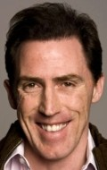 Full Rob Brydon filmography who acted in the TV series Murder in Mind.