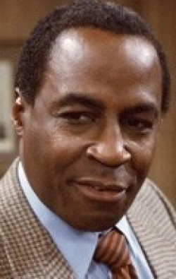 Full Robert Guillaume filmography who acted in the TV series Benson.