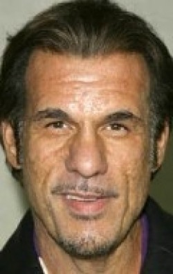 Full Robert Davi filmography who acted in the TV series Profiler.