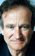 Full Robin Williams filmography who acted in the TV series The Crazy Ones.