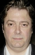 Full Roger Allam filmography who acted in the TV series The Politician's Husband.
