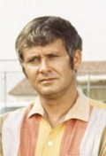 Full Roger Perry filmography who acted in the TV series Nanny and the Professor  (serial 1970-1971).