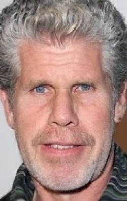 Full Ron Perlman filmography who acted in the TV series Sons of Anarchy.