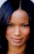 Full Rose Rollins filmography who acted in the TV series In Justice.