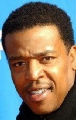 Full Russell Hornsby filmography who acted in the TV series Haunted.