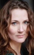 Full Ruth Gemmell filmography who acted in the TV series Utopia.