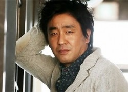 Full Ryoo Seung-ryong filmography who acted in the TV series Gae-in-eui chwi-hyang.