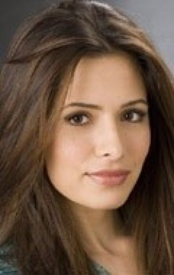 Full Sarah Shahi filmography who acted in the TV series Life.