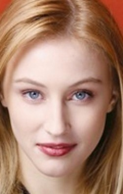 Full Sarah Gadon filmography who acted in the TV series 11/22/63.