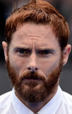 Full Sean Harris filmography who acted in the TV series Southcliffe.