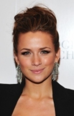Full Shantel Van Santen filmography who acted in the TV series The Messengers.