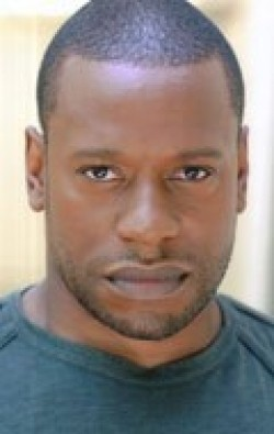 Full Sherman Augustus filmography who acted in the TV series American Odyssey.
