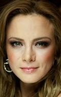 Full Silvia Navarro filmography who acted in the TV series Cuando seas mía.