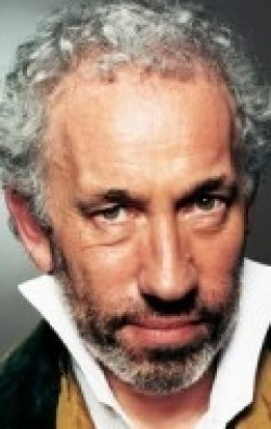 Full Simon Callow filmography who acted in the TV series Ice.