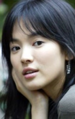 Full Song Hye Kyo filmography who acted in the TV series Gaeul donghwa.