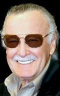 Full Stan Lee filmography who acted in the TV series Stan Lee's Superhumans.
