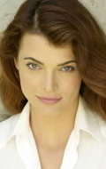 Full Stephanie Romanov filmography who acted in the TV series Models Inc..