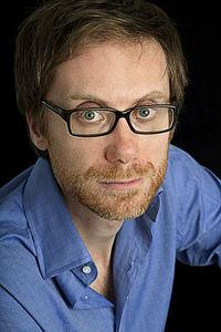 Full Stephen Merchant filmography who acted in the TV series An Idiot Abroad.