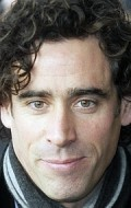 Full Stephen Mangan filmography who acted in the TV series 10 Minute Tales.