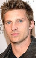 Full Steve Burton filmography who acted in the TV series Out of This World.