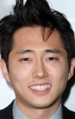 Full Steven Yeun filmography who acted in the TV series The Walking Dead.