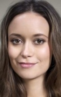 Full Summer Glau filmography who acted in the TV series The Cape.