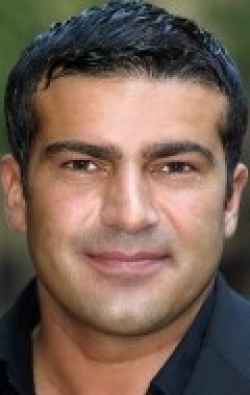 Full Tamer Hassan filmography who acted in the TV series Identity.