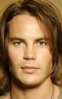 Full Taylor Kitsch filmography who acted in the TV series True Detective.