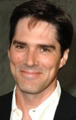 Full Thomas Gibson filmography who acted in the TV series Chicago Hope.