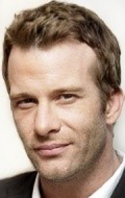Full Thomas Jane filmography who acted in the TV series Texas Rising.