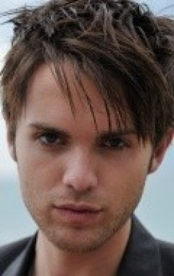 Full Thomas Dekker filmography who acted in the TV series Backstrom.